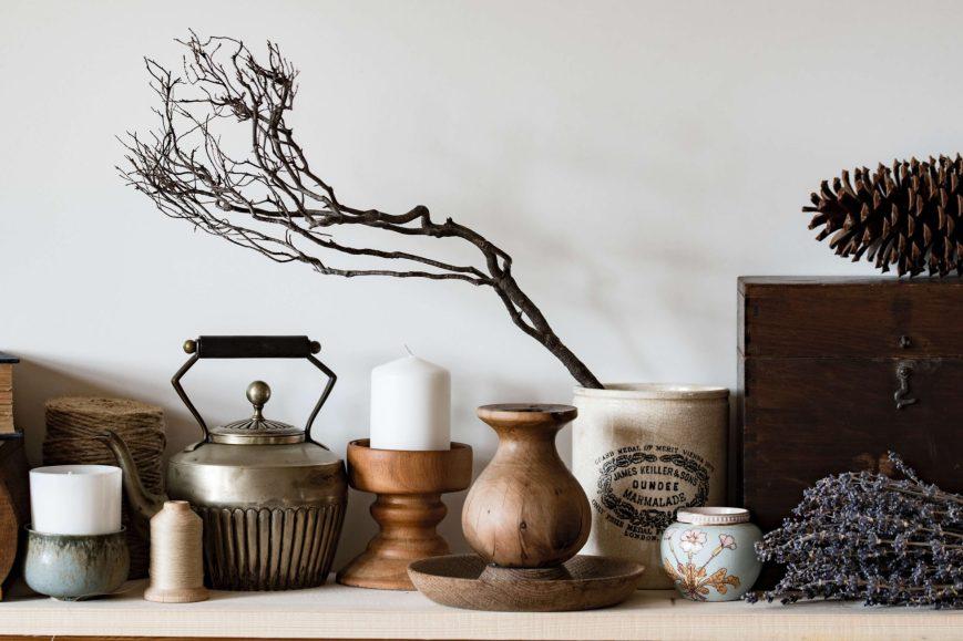 Pourquoi choisir des bougies naturelles pour décorer la maison ?