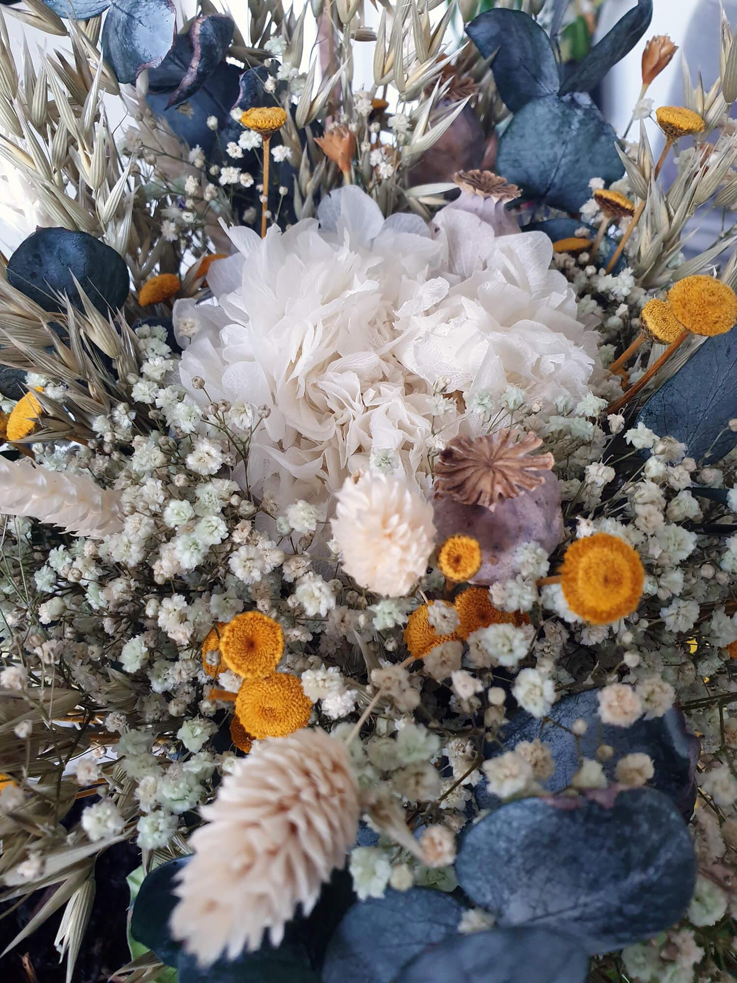 20201012 131257 - Laisser les fleurs séchées envahir la décoration