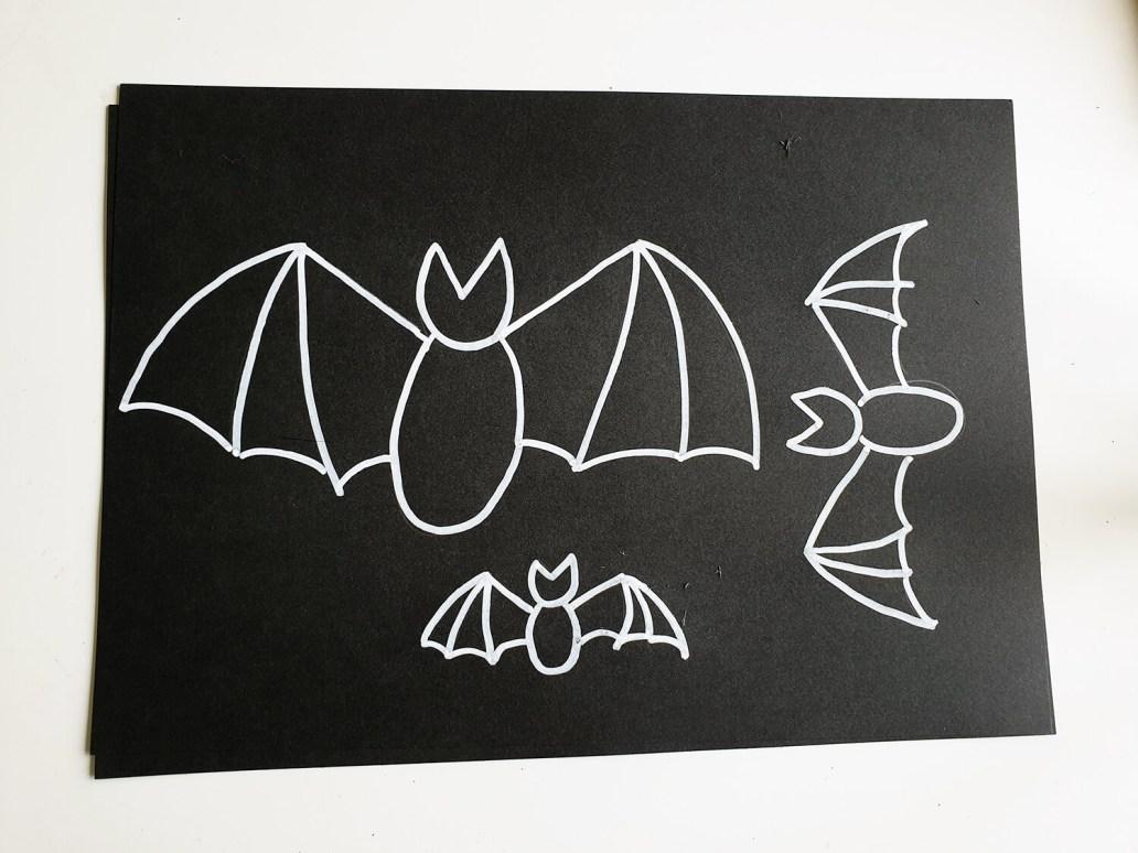 20201012 143100 - Comment décorer la citrouille d'Halloween avec originalité