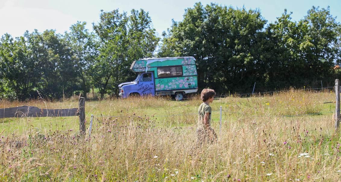 Potage et Nature : une ode à la permaculture au coeur de la Bretagne