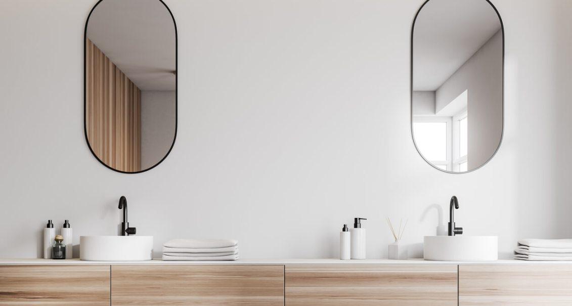 comment optimiser le rangement dans la salle de bain