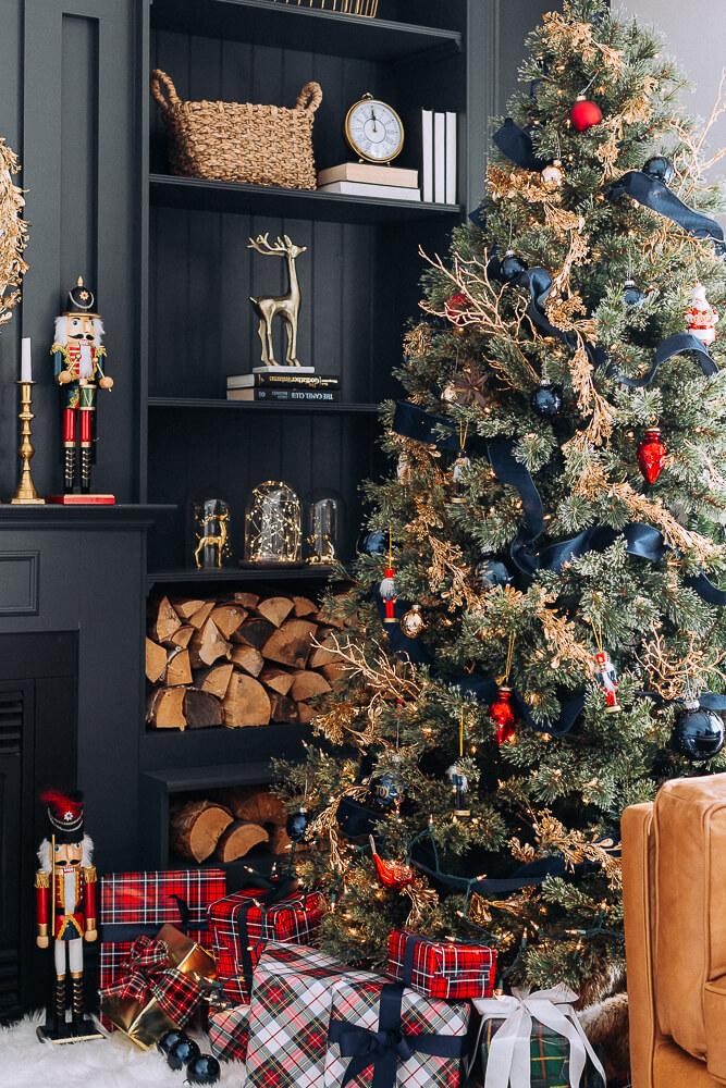 christmas2018 6 - Les 8 tendances déco Noël annoncées pour 2020