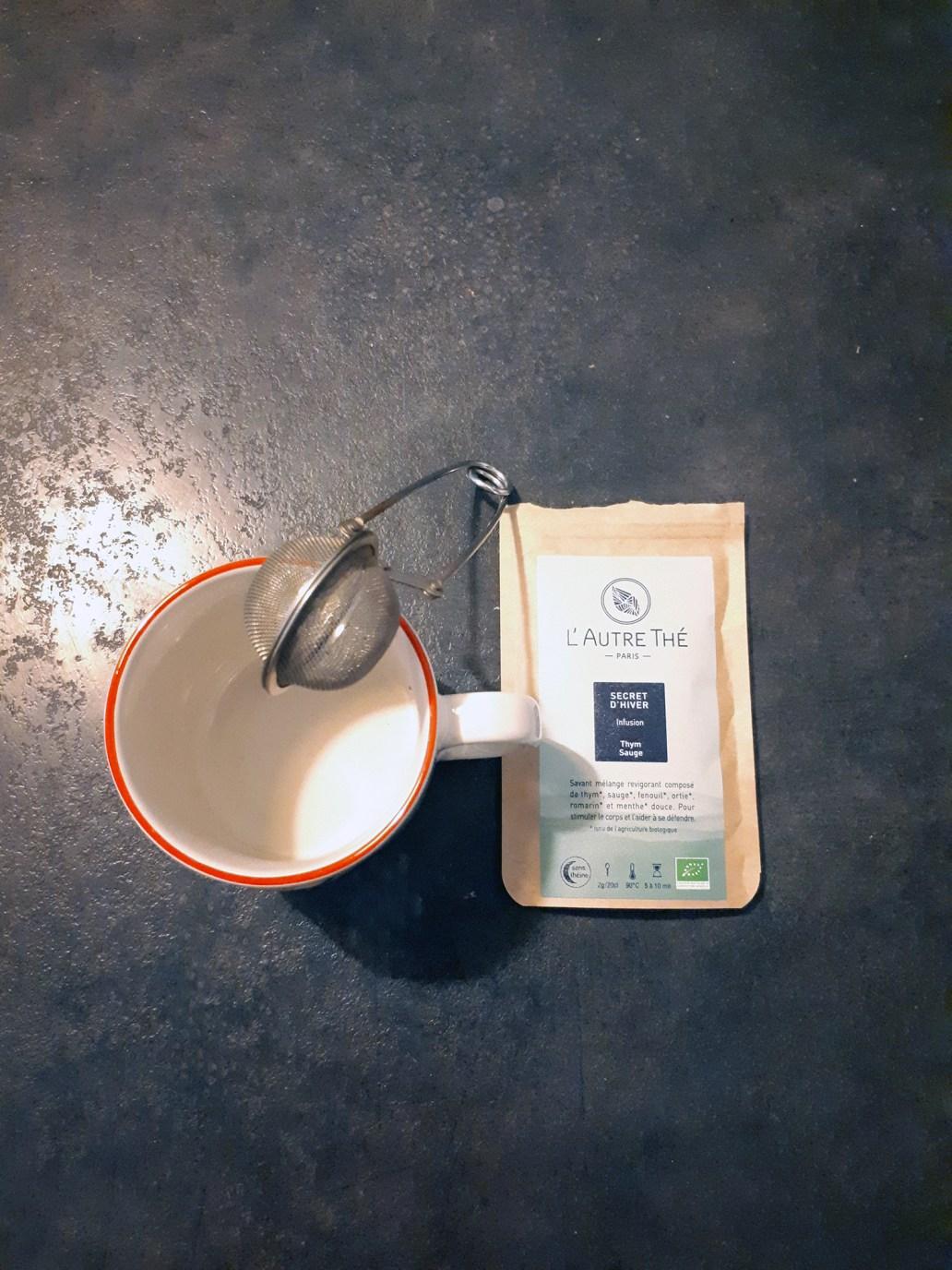 20201230 082746 - Un calendrier de l'Avent spécial thé très cosy et bienveillant