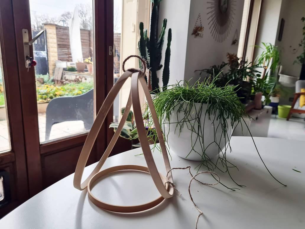 20201213 150417 - Fabriquer un support en bambou pour suspendre vos plantes