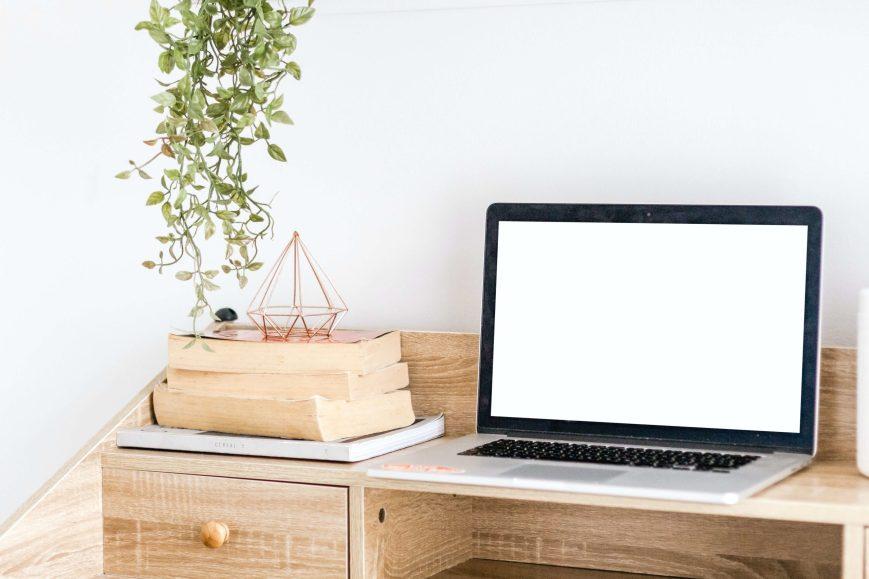 Comment aménager un coin bureau à la maison ?