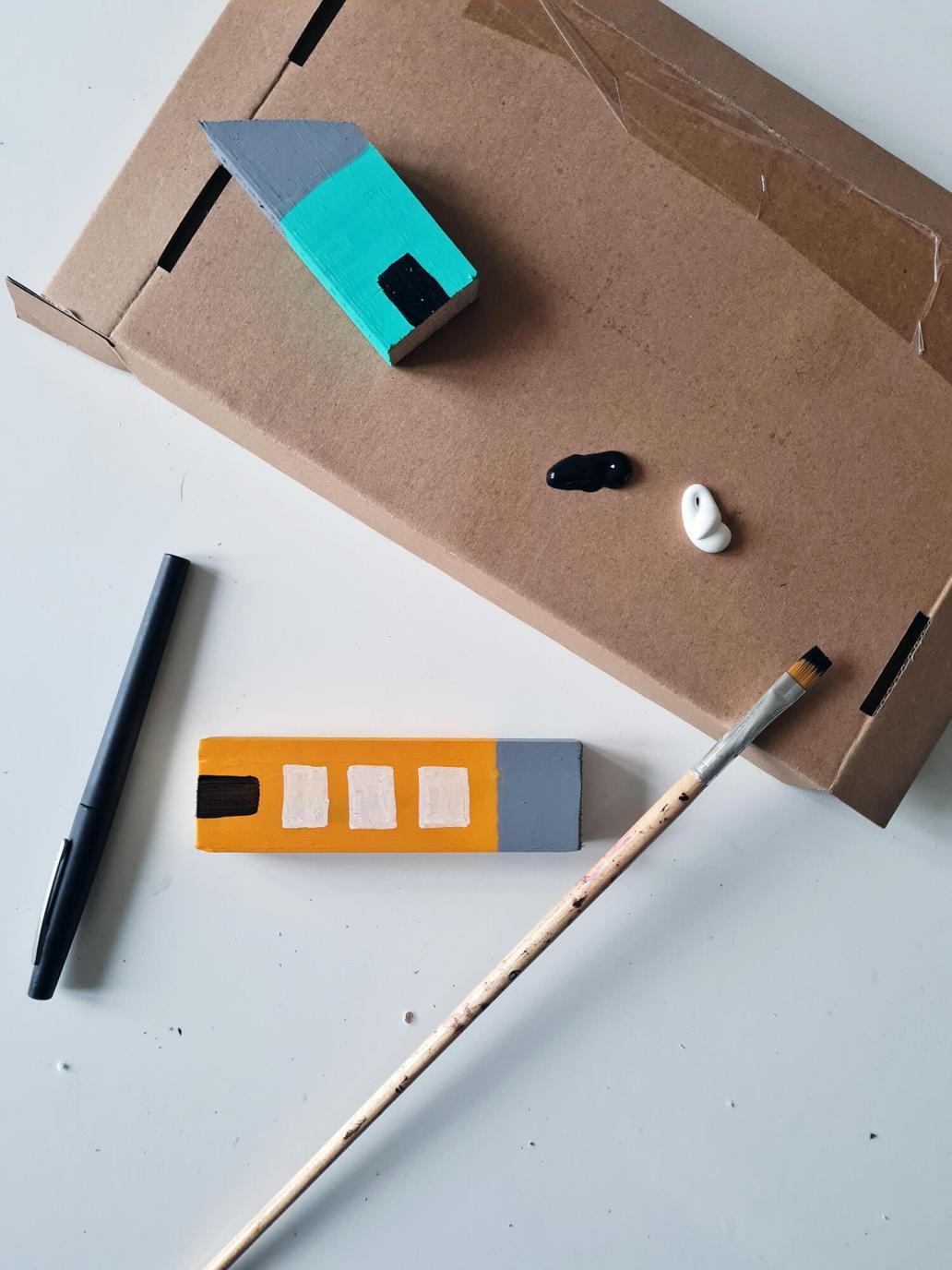 20210131 170646 - DIY : fabriquer un pegboard pour mieux s'organiser au bureau