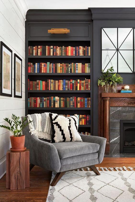 2a73af0f83a79fb7f3b4b446668b82c7 - Inspiration déco : 16 façons d'embellir les murs du salon