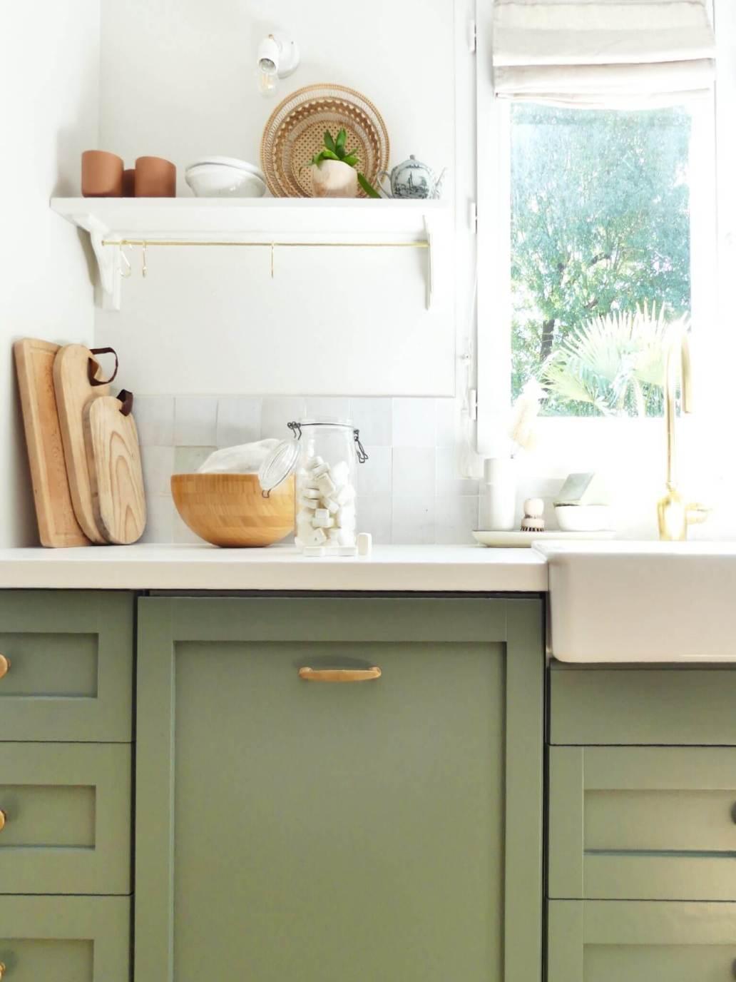 decoration cuisine verte ecologique avec inspiration zero dechet 1 1 - 15 philosophies décoratives qui vous veulent du bien !