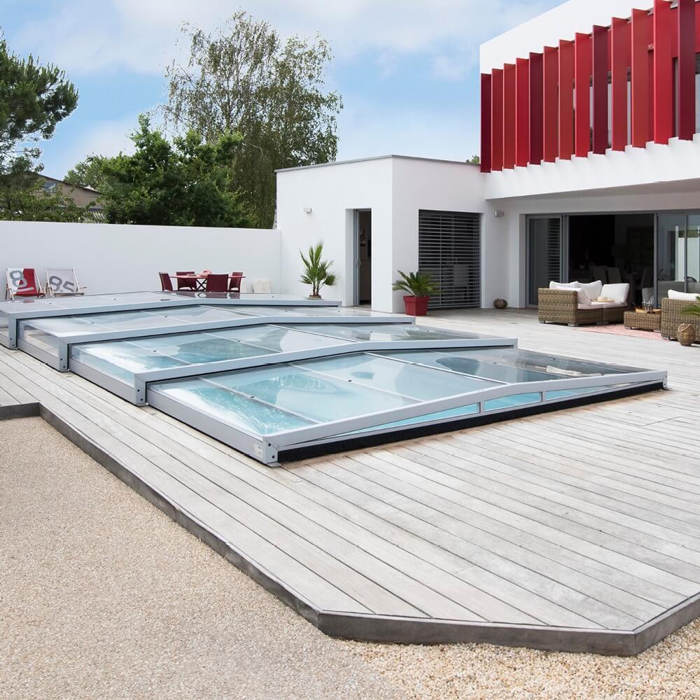 157174974 3781856251863692 5652809831467534217 o - Sécuriser sa piscine : quel abri de piscine choisir ?