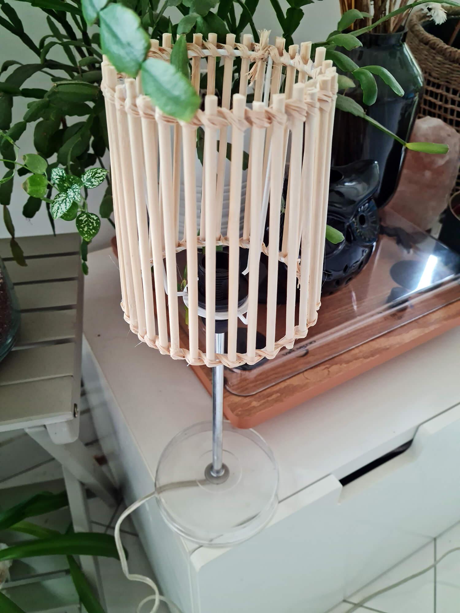 20210409 150910 - Fabriquer une lampe nature en bois pour diffuser une lumière douce