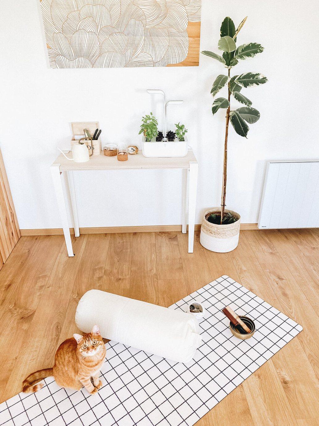 marmille home 2021 5 - Visite privée : découvrez l'appartement Hygge de Marmille