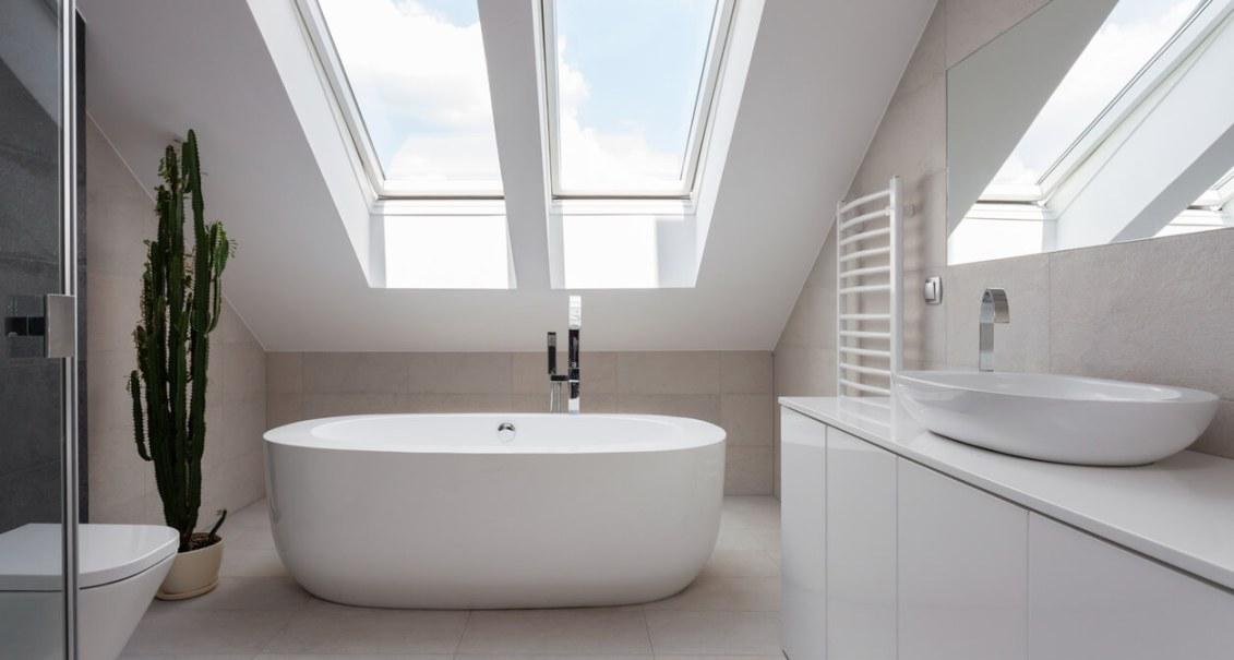 Inspiration : 10 idées déco pour la salle de bain à repiquer