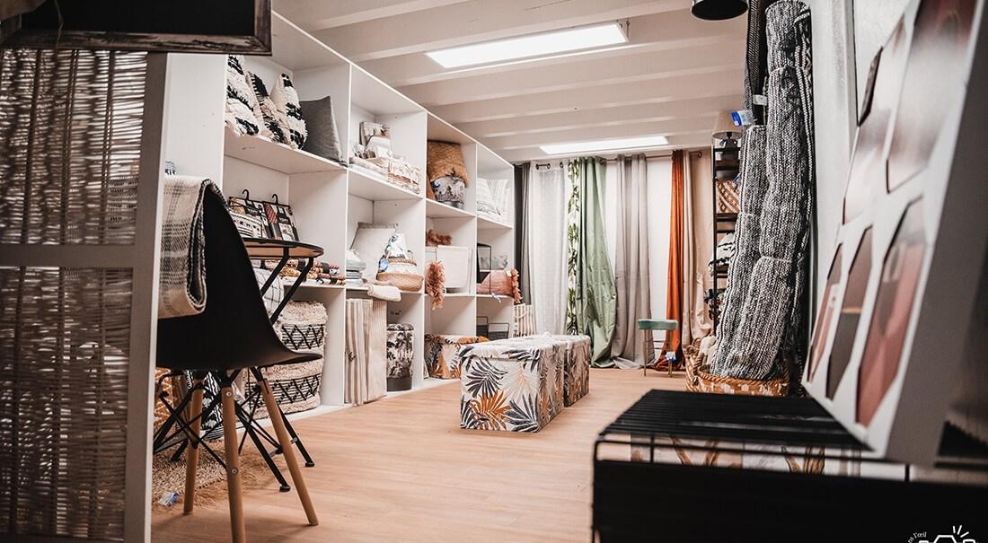 Cozxy Décoration : une boutique déco très tendance au coeur d'Alès
