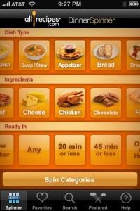All-Recipes-iPhone-App