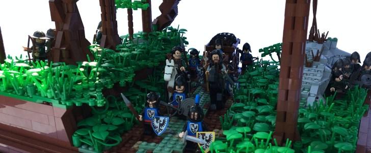 Les neufs royaumes