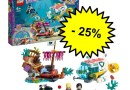 Les Bons Plans LEGO: Friends 41378