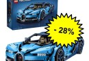 Les Bons Plans LEGO: Technic Bugatti Chiron 42083