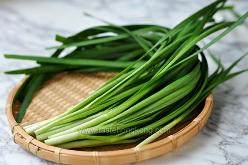 Chinese Chives