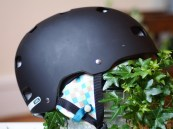 bonnet de casque de vélo