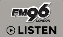 FM96 - London's Best Rock