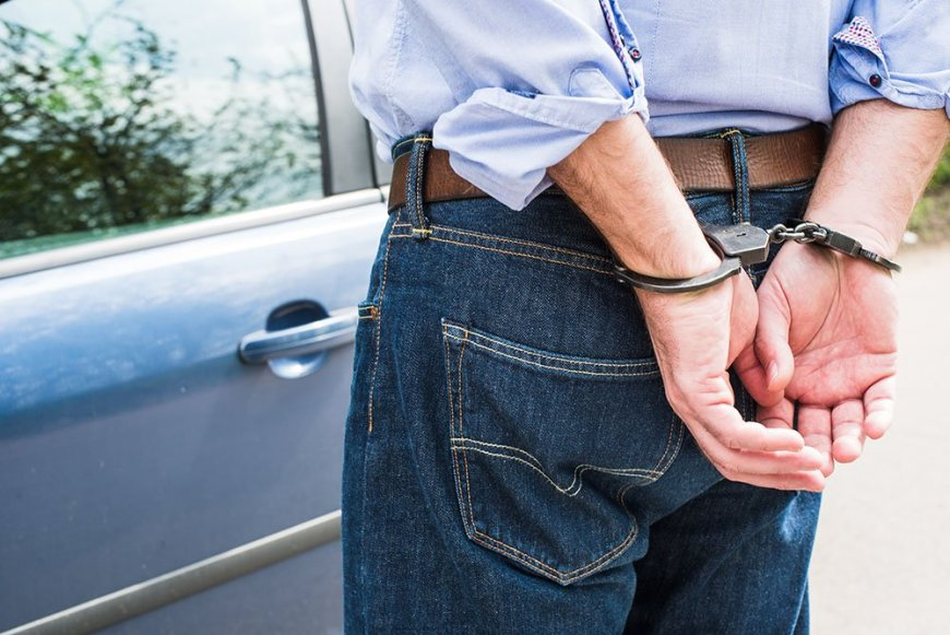 Arrested For A Misdemeanor Domestic Violence Case In Miami, What Will Happen To Me?