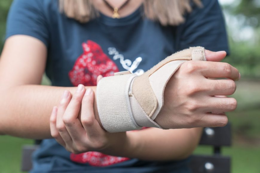 What Is Available To Me In A Personal Injury Case In Florida?