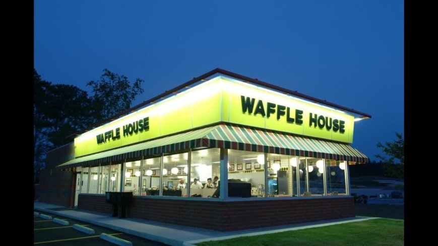 negligent security waffle house
