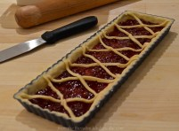 Cherry Crostata 3