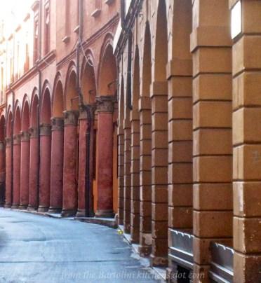 Bologna Walkway 3