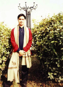 Chhatrasangbad