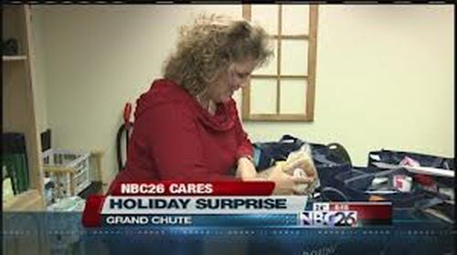 CHHC Collecting Donations For The 2013 Holiday Giving Campaign