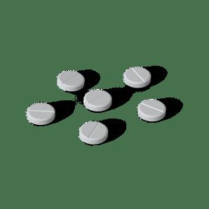 DHEA in Tablettenform