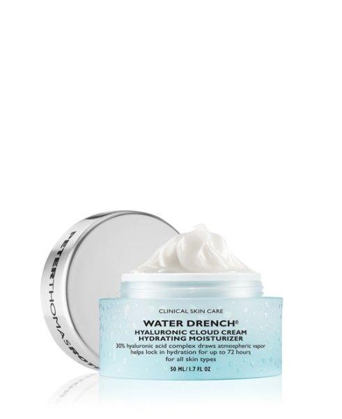 PRT Water Drench Hyaluronic Acid cloud cream 50ml Full box