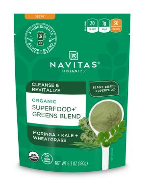 Superfood+ Greens Blend