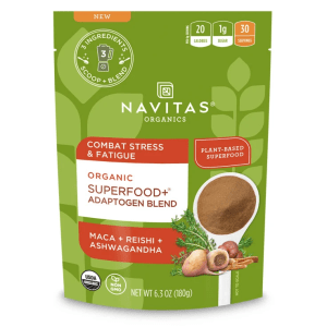 Superfood+ Adaptogen Blend