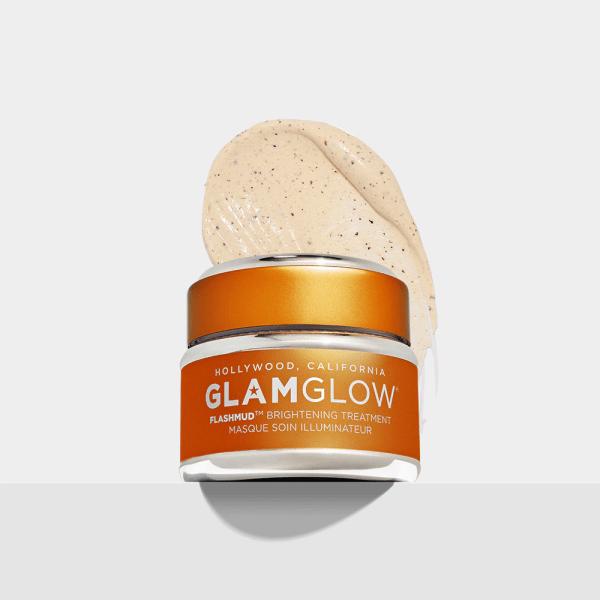 Mặt nạ bùn dưỡng sáng GLAMGLOW FLASHMUD™