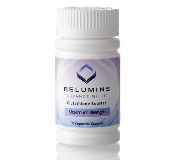 Relumins Glutathione Booster