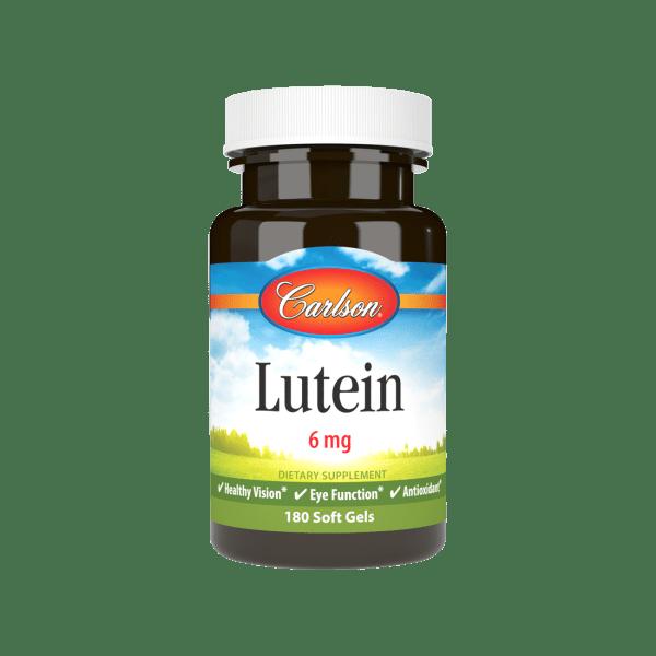 Carlson Lutein