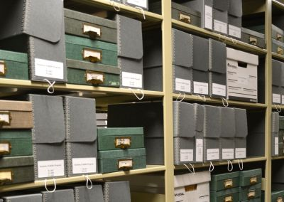 Composing In/With/Through Archives: An Open Access, Born Digital Edited Collection