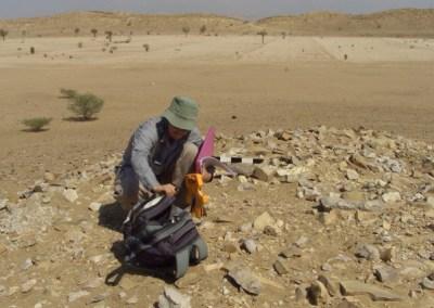 Oman Digital Archaeology Archive