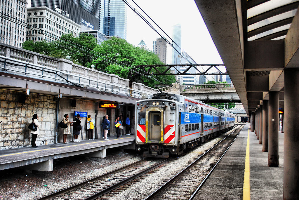 Street Sweeping Sf >> Metra's Plans to Decrease Electric Service Outside of Hyde Park Has Some Problems – Streetsblog ...