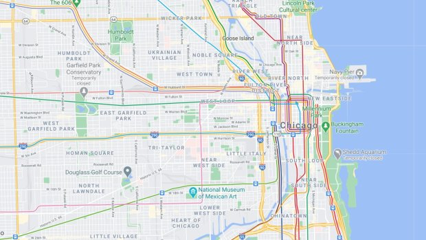 Want to save downtown Chicago? Make it easier for more people to live in the Loop