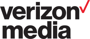 Logo of Verizon Media