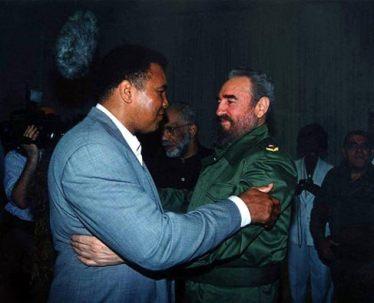 Ali Fidel