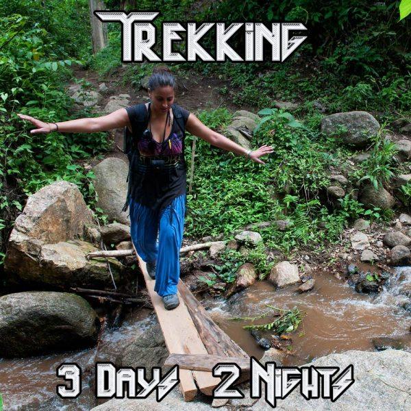 Trekking 3 Days 2 Nights