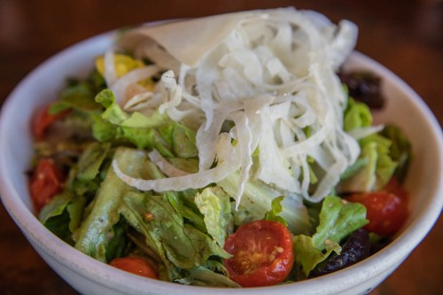 Food | Chianti Ristorante | Italian Restaurant | Saratoga Springs