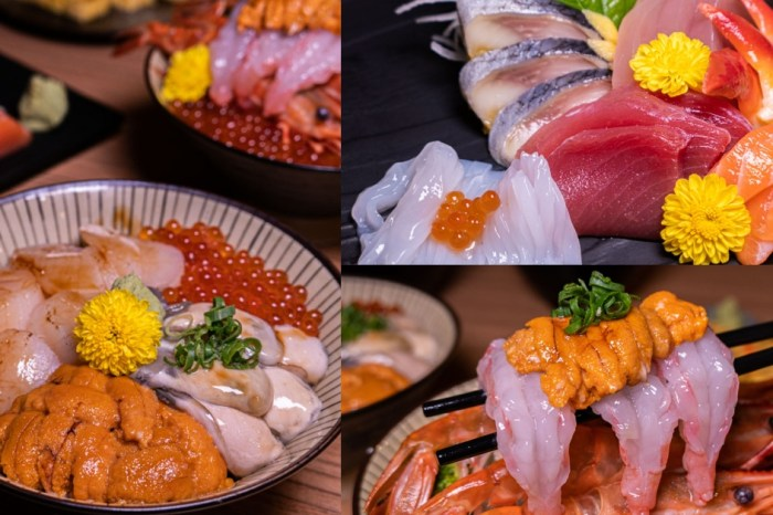 岡崎 梅川西路生魚片日式料理推薦