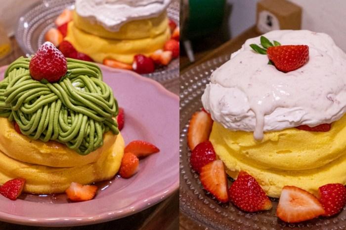 KICHI 草莓季 台中北屯甜點推薦