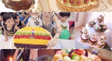 2013年度10個超夢幻生日蛋糕
