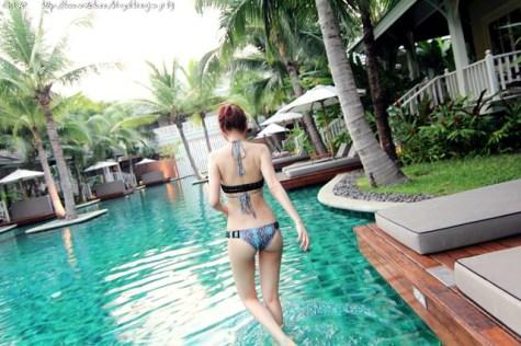 曼谷華欣5套比基尼+最愛逛9大泳裝網站